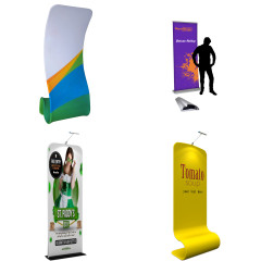 Roll-up / Pop-up