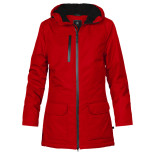 WJ65 - Winter Jacket Long
