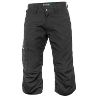 Functional Duty 3/4 Pants