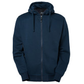 Franklin Zip Hood