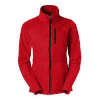 Fleece zip Alma