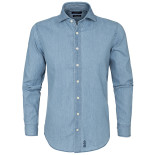 Dover Denim Shirt