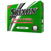 Golfboll - Srixon Soft Feel