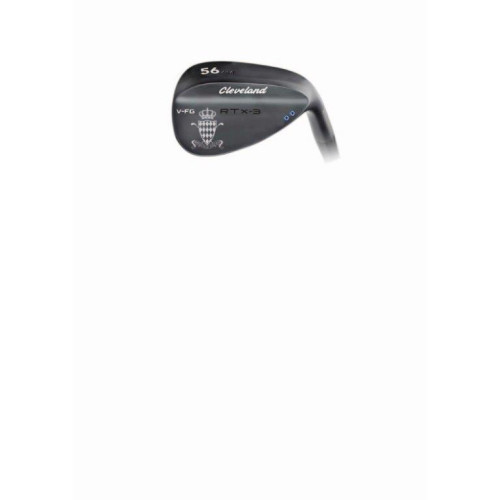Cleveland logo wedge
