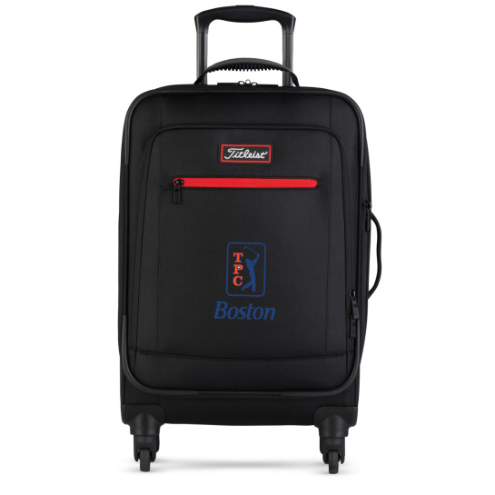 Titleist Spinner Suitcase