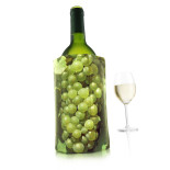 Active wine cooler grapes vacuvin