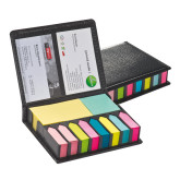 Sticky note pads boks