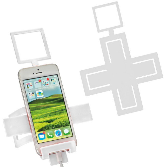 Mobilholder Cross