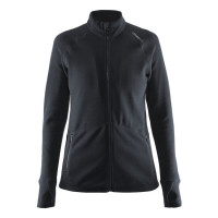 Full Zip Micro Fleece Jacket W