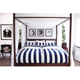 Southampton Stripe Bedding