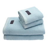Fisher Island Terry Towels 4-Pack