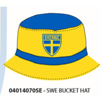 SWE BUCKET HAT