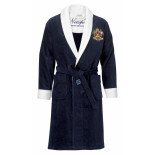 Yacht Club Bathrobe