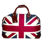 Balmoral Weekend Bag
