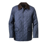 Montauk Quilted Jacket
