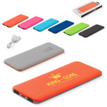 Powerbank Bladet 500 Mah