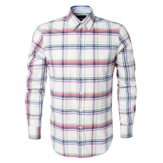 Berkeley Troy Oxford Shirt