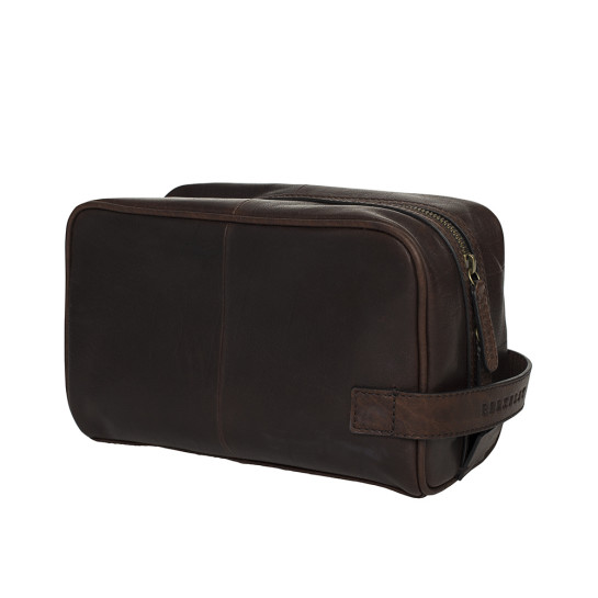 Woodley Washbag