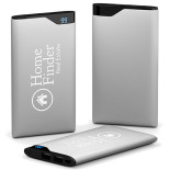 Executive Pro Powerbank 4000, 5000 ja 10000mAh