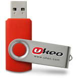 Swivel USB-muisti