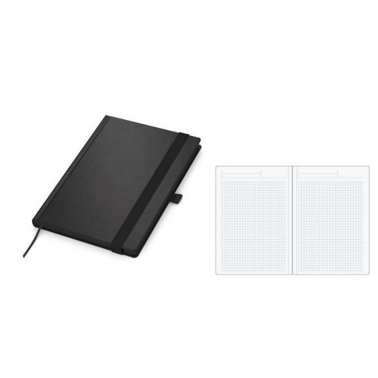 Black-Book / White-Book A5 Complete