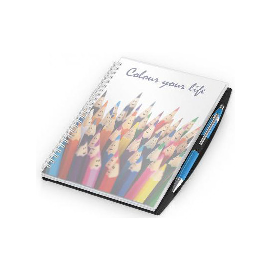 Pen-Book A5 Basic