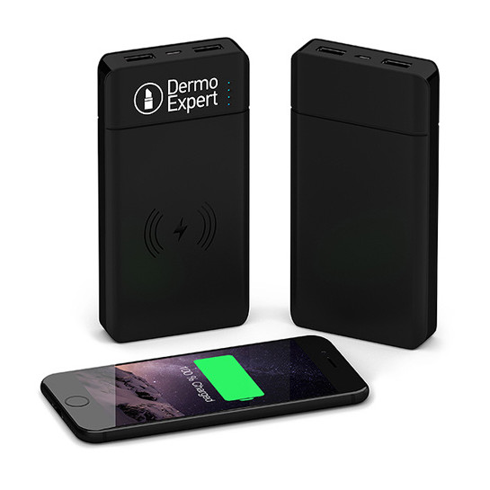 Inductive Power Bank 8000