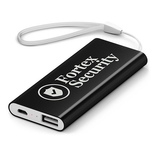 Deluxe SL 2500 powerbank