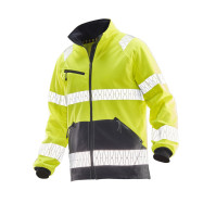 Jacka Windblocker Varsel
