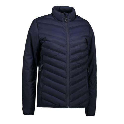 Padded stretch jacket | dam