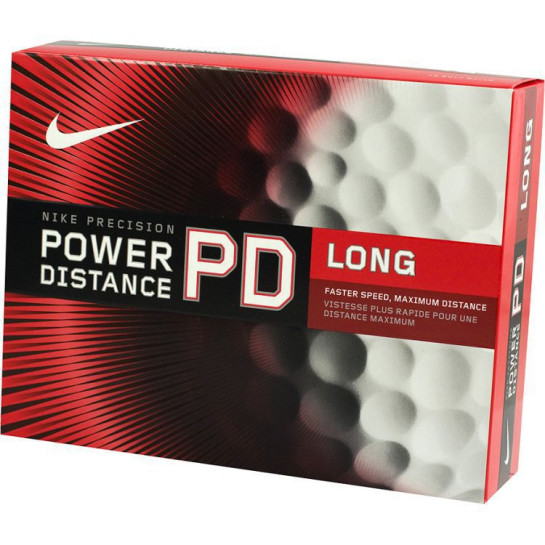 Nike Power Distance Long