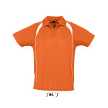 Mens Polo Shirt Palladium