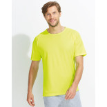 Mens Raglan Sleeves T Sporty