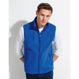 Fleece Vest Norway