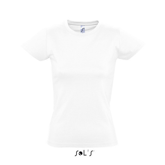 Imperial jersey T-shirt (Ladies)