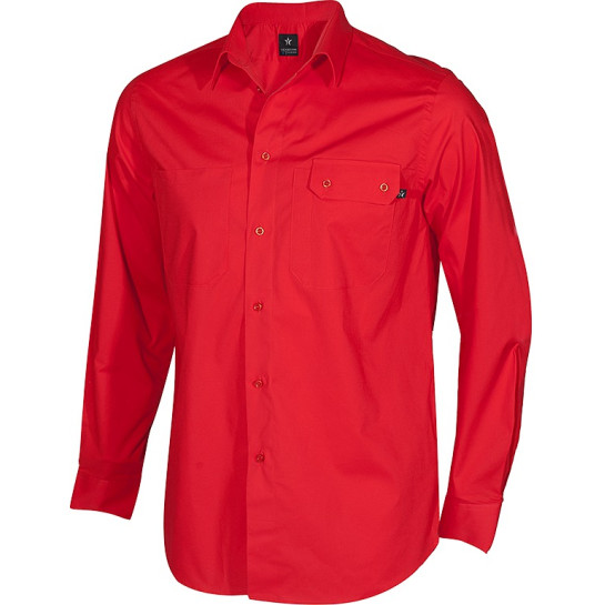 Crew Stretch Pocket Shirt