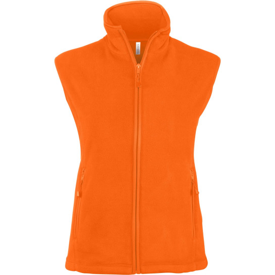 Melodie - Ladies' Micro Fleece Gilet