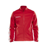 Craft PRO CONTROL SOFTSHELL JACKET - Herr