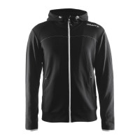 Leisure Full Zip Hood M