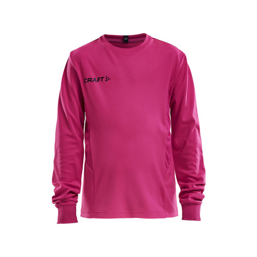 Craft SQUAD GK LS Jersey JR