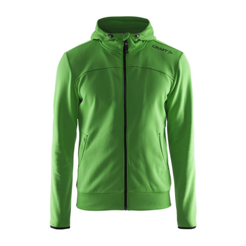 Craft Leisure Full Zip Hood - Herr