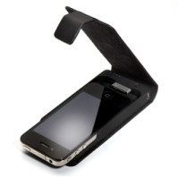 Power pack case iPhone 4
