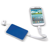 Powerbank 3 i 1 3000 mAh