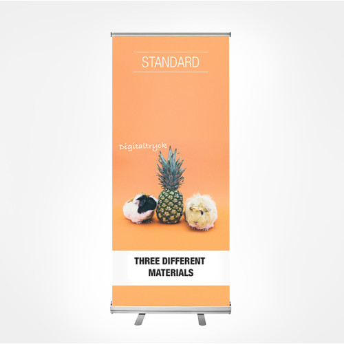 Roll-up 85 x 217