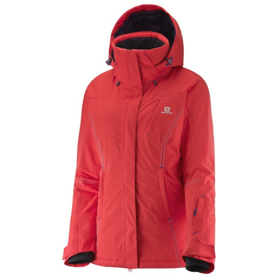 Enduro Jacket Women