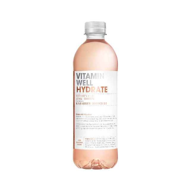 Vitamin Well Hydrate