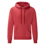 Classic Hooded Sweat