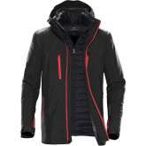 Matrix Softshell 3 in 1