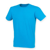 Men Feel Good Stretch T-Shirt