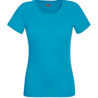 Lady Fit Performance T